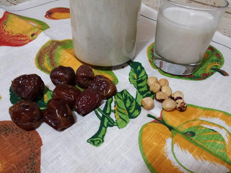 latte di nocciole nov 2014