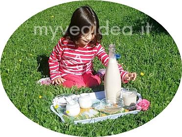 latte e lavinia