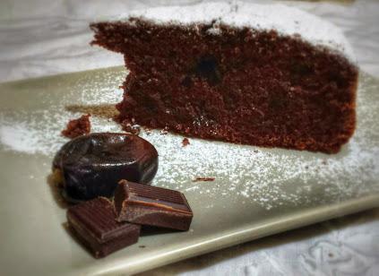 torta cacao datteri 11 marzo