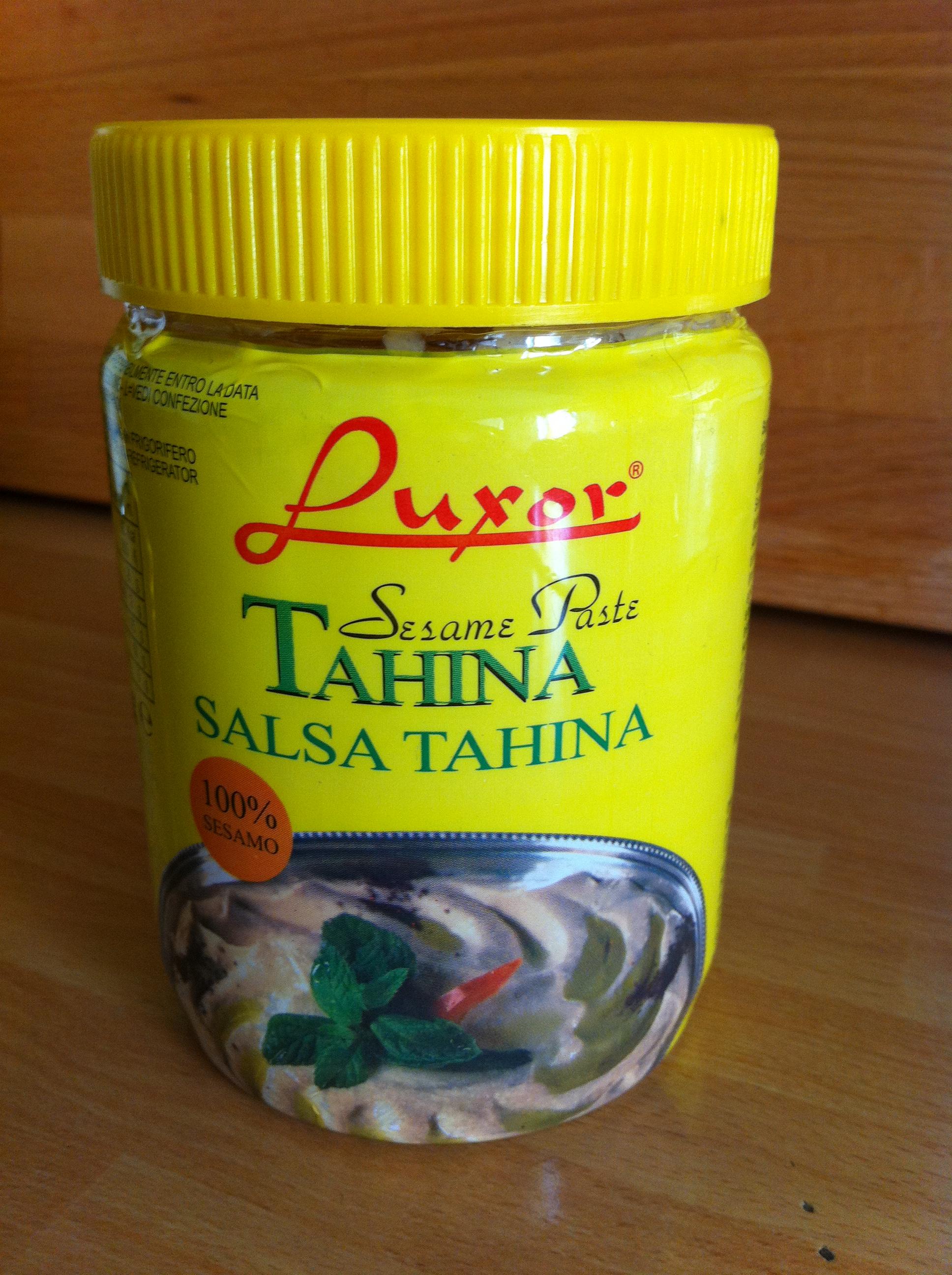 tahina luxor