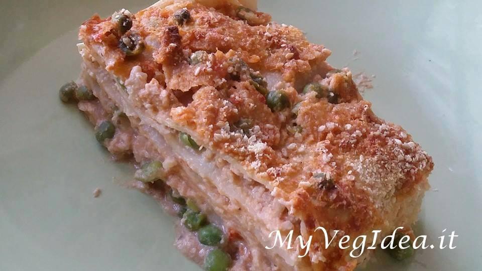 lasagna bella
