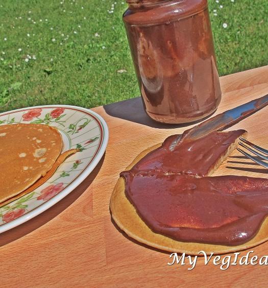 pancakes 2 giugno