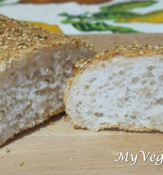 primo pane gluten free fetta
