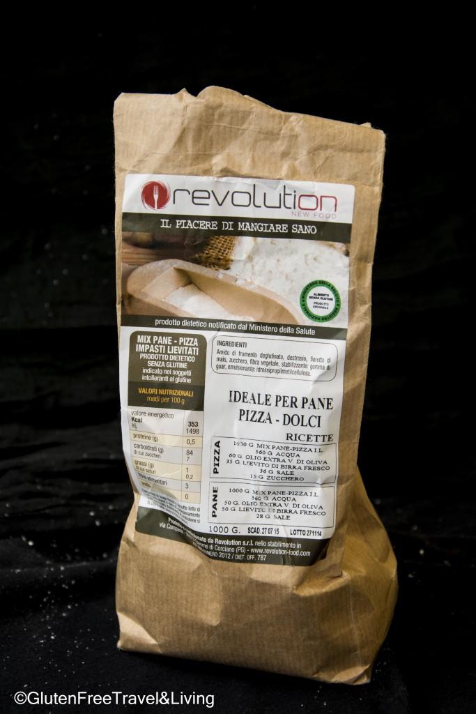 farina senza glutine rivoluzione gratis