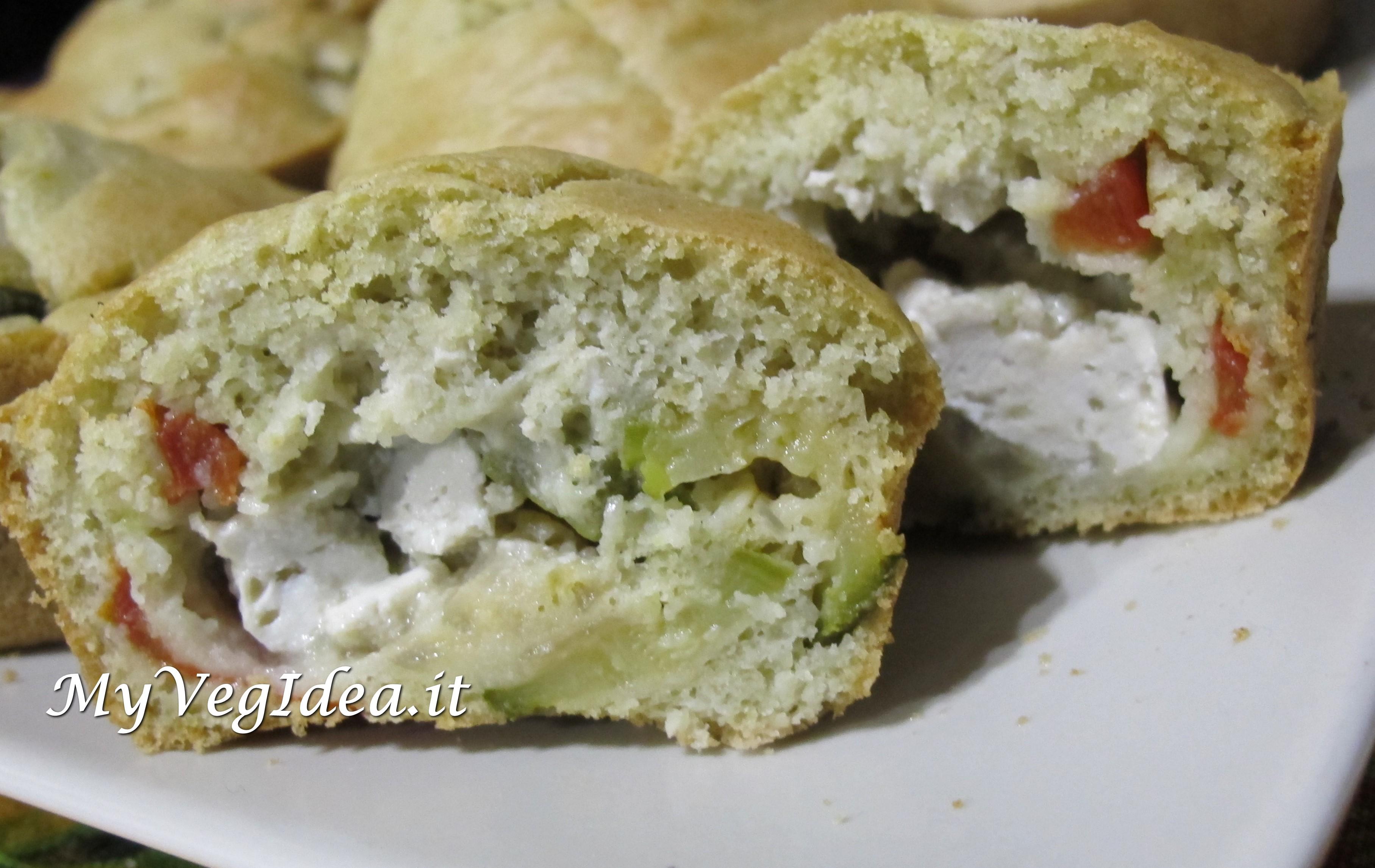 Muffin salati g gratis 4