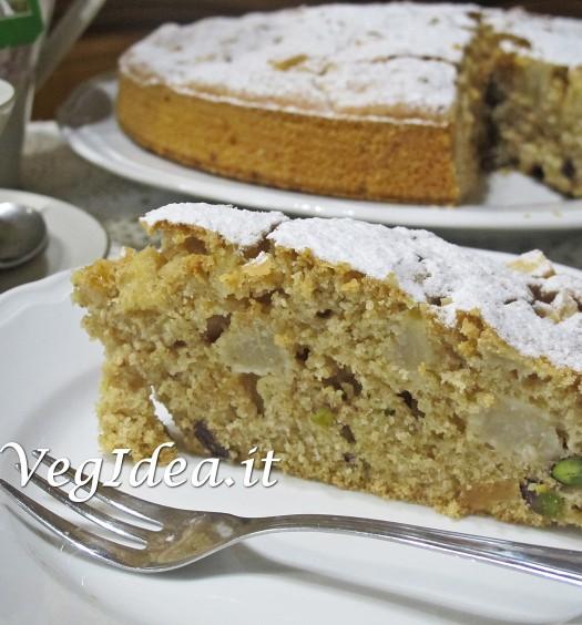 torta mele pere fichi pistacchi 14 nov 7