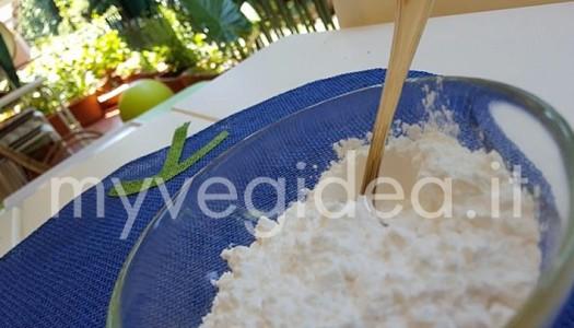 LIEVITO mix cremor tartaro e bicarbonato