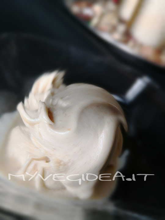 gelato anacardi e arachidi vero